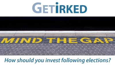How should you invest after midterm elections?