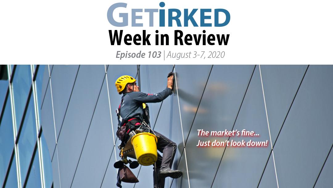 Week in Review #103