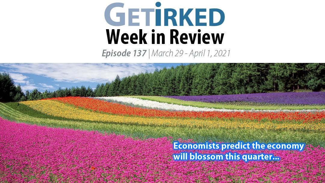 Week in Review #137