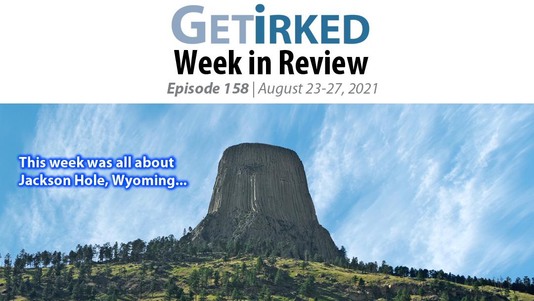 Week in Review #158