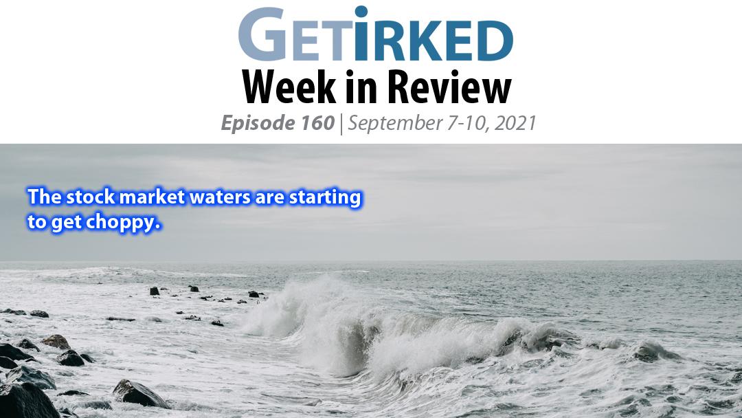 Week in Review #160