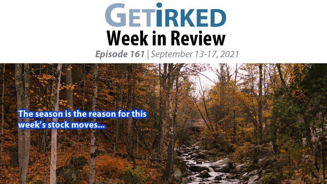 Week in Review #161