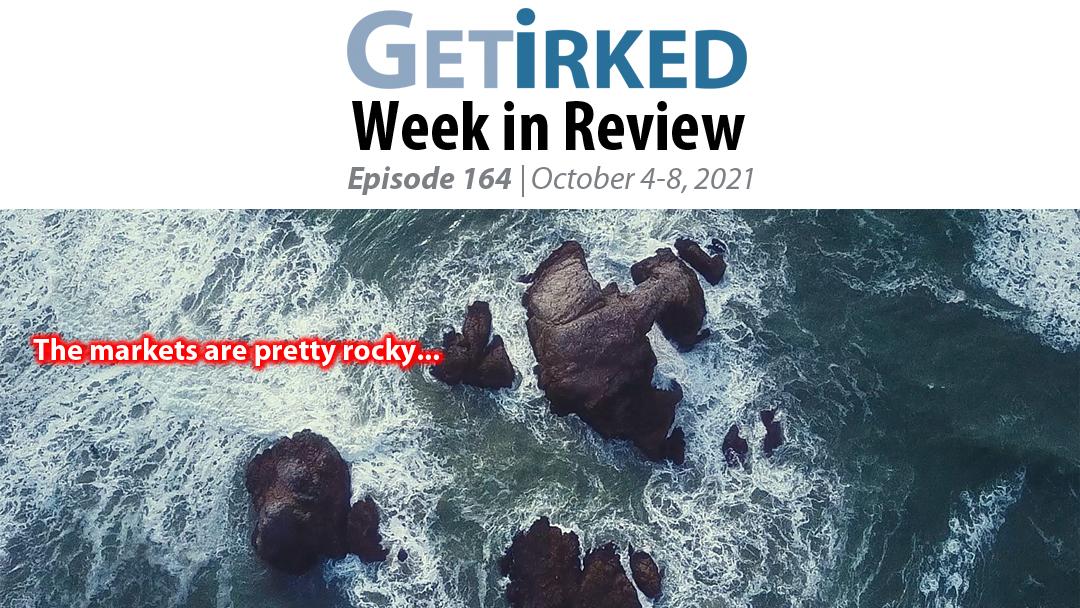 Week in Review #164