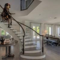 20 Halloween Stairway Decoration Ideas   Interior Design ...