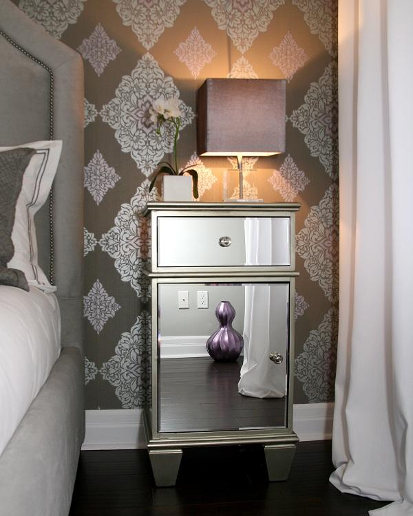 Master Bedroom Wallpaper Ideas 8  Interior Design Center
