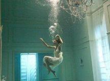 Underwater Home | Interior Design Center Inspiration