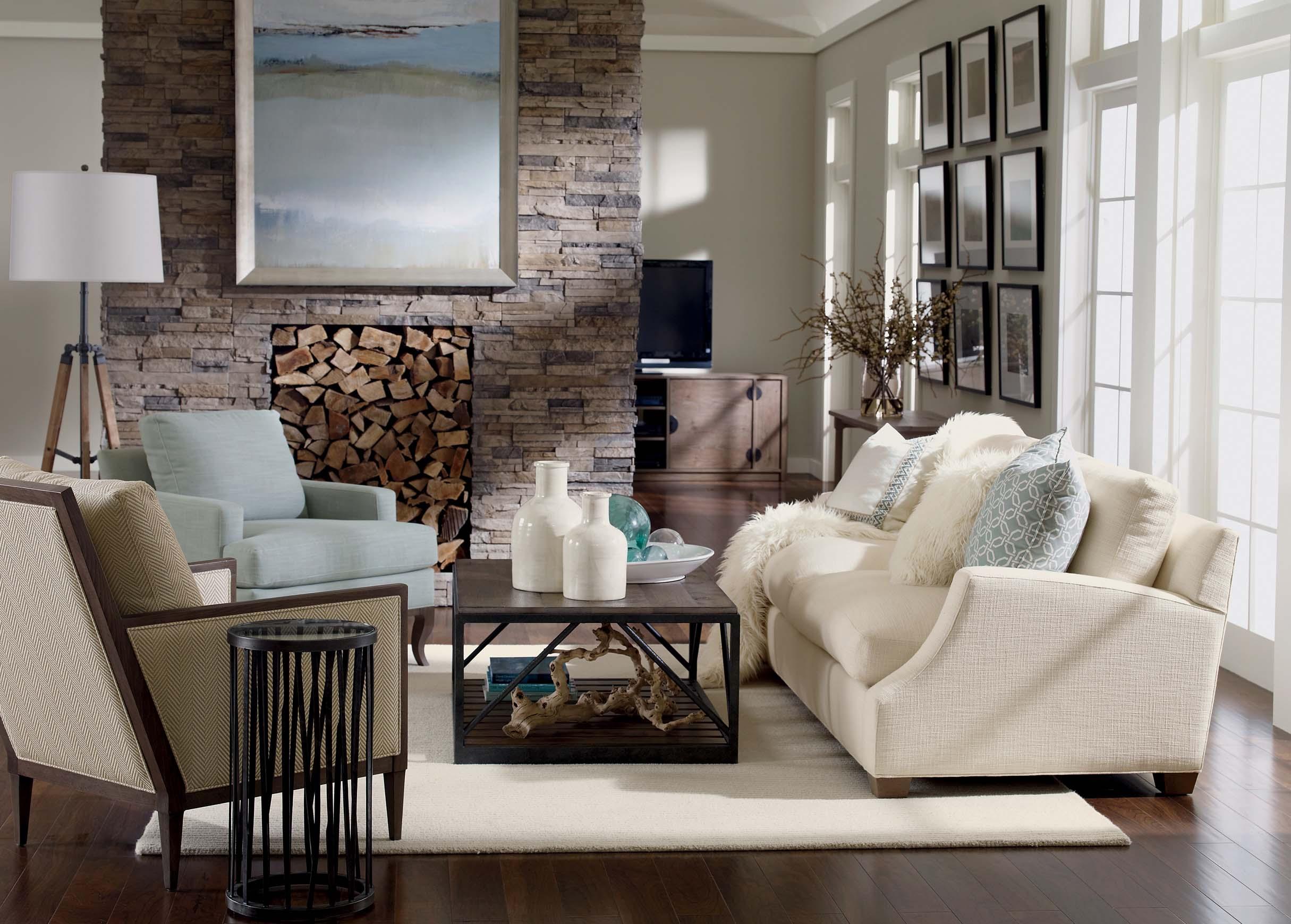 Marvelous Ideas Rustic Chic Living Room Ideas Simple Design
