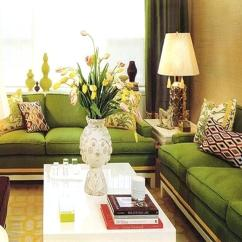 Decorating With Sage Green Sofa Country Plaid Sleeper Ideas Chic Living Room Furniture Share This Post