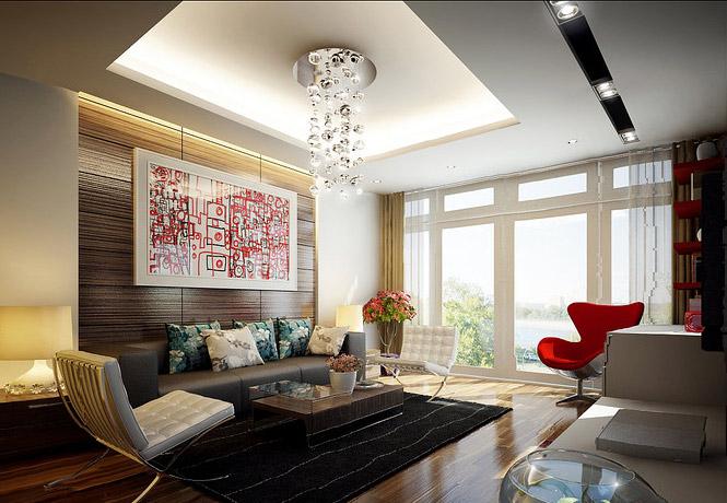 Wall Paneling Dream Home Interiors by Open Design Wallpaper 6  Interior Design Center Inspiration