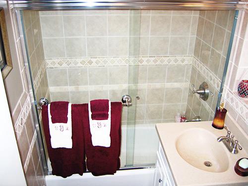 Bath Remodel North NJ
