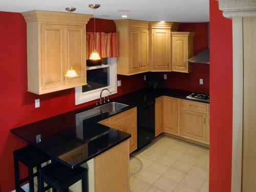 Kitchen Remodel North NJ