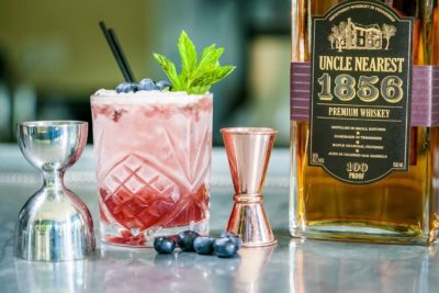 Launch Party of Uncle Nearest Whiskey