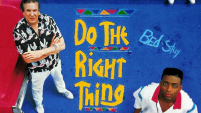 Spike Lee: Do the Right Thing 30th Anniversary Celebration