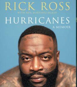 An Evening with Rick Ross at Schomburg Center