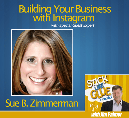 Building Your Business with Instagram