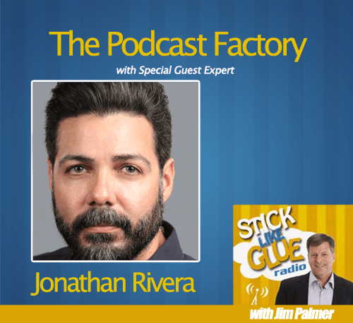 Podcast Factory