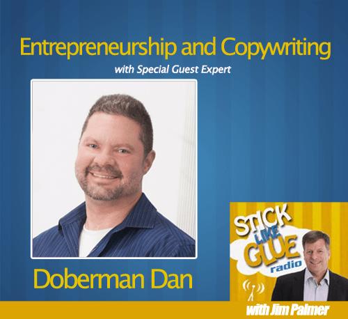 Entrepreneurship and Copywriting