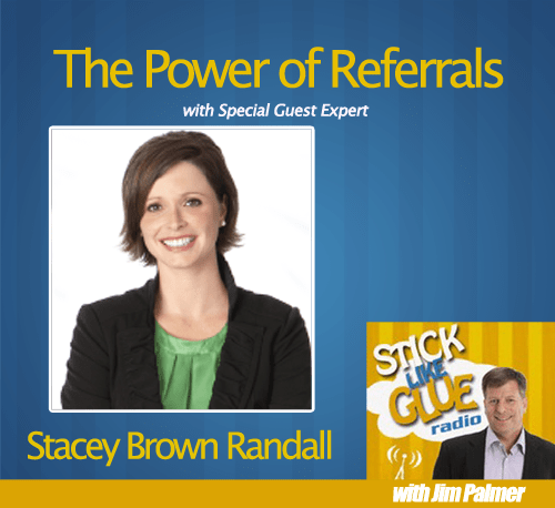 The Power of referral marketing