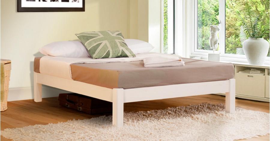 Platform Bed (Space Saver)