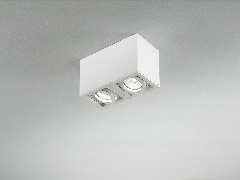 PURE Light Box 2 Deckenstrahler 2fach gnstig kaufen