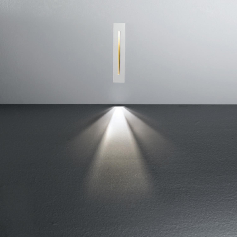 PURE Split LED Wandeinbauleuchte gnstig kaufen  getlightde