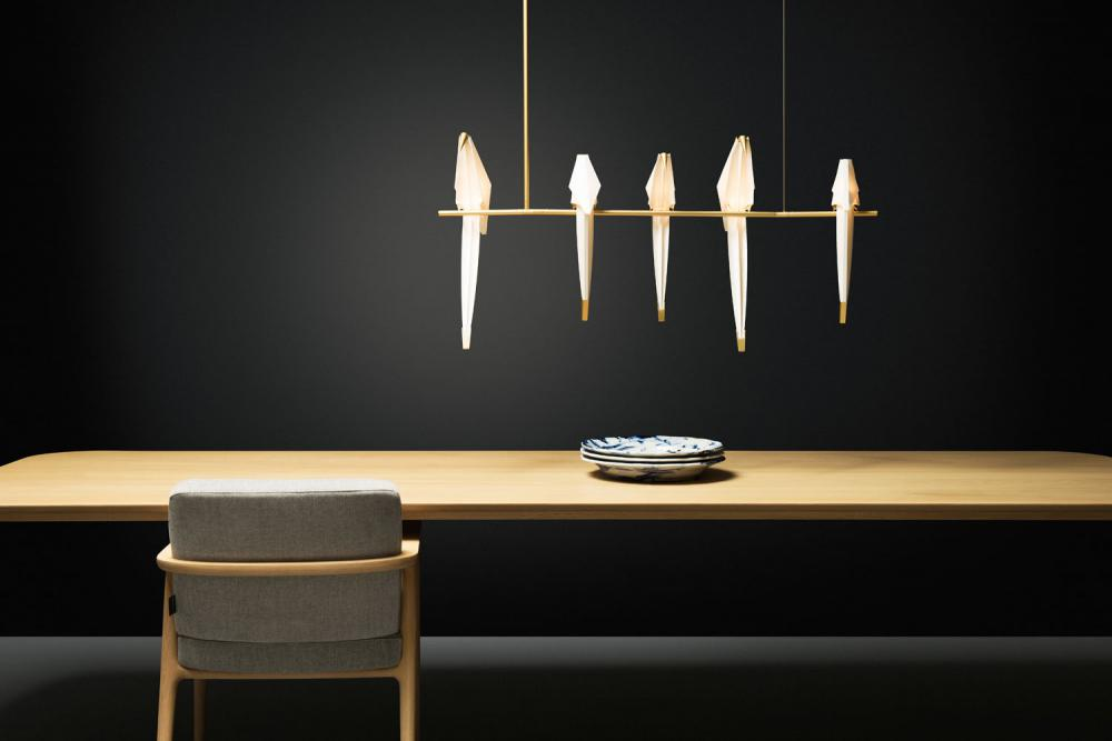 Moooi Perch Light Branch LED Pendelleuchte gnstig kaufen