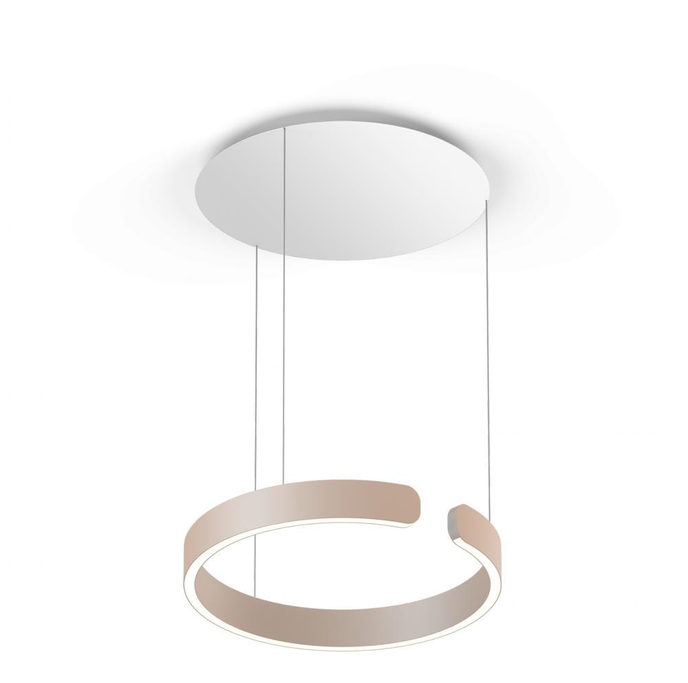 Occhio Mito sospeso 40 fix up LED Pendelleuchte Aufbauleuchte gnstig kaufen  getlightde