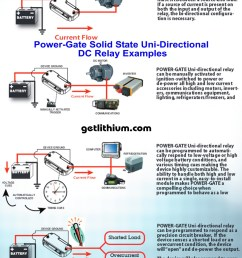 power gate uni directional dc relay applications [ 1000 x 1231 Pixel ]