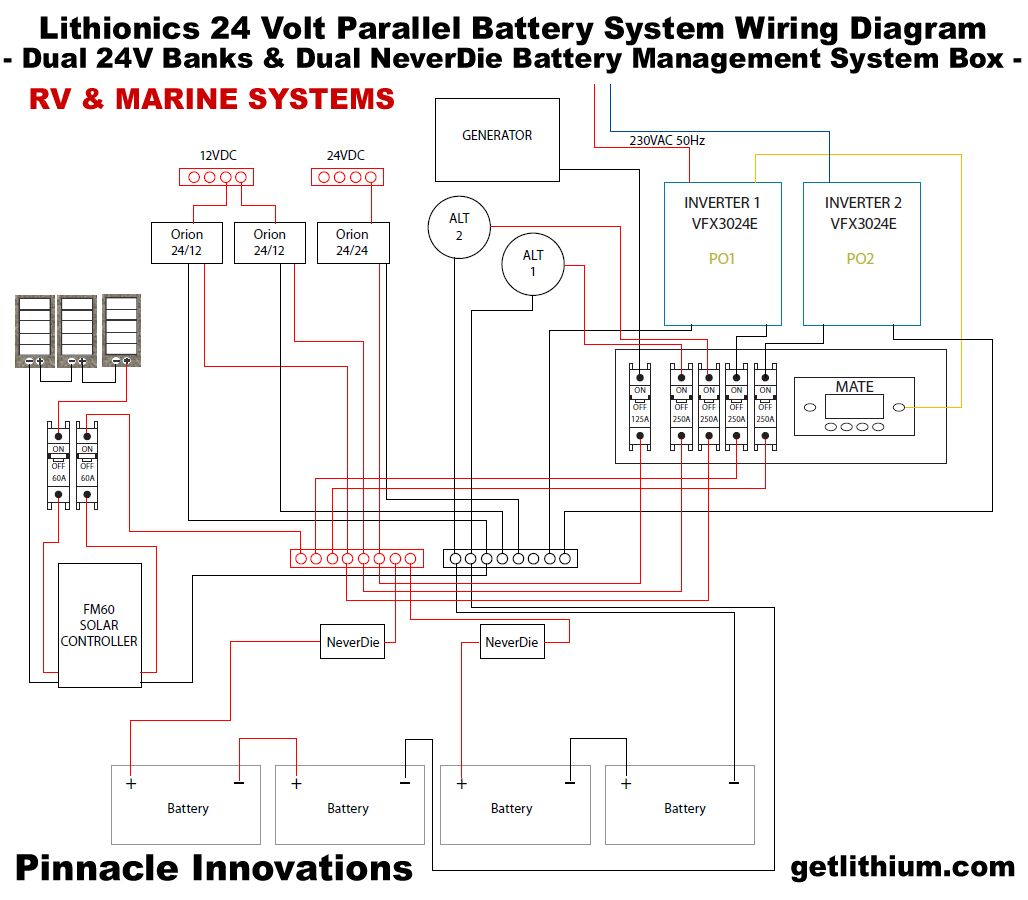 wiring diagram for solar battery charger minitab pareto 12 panel get free image about