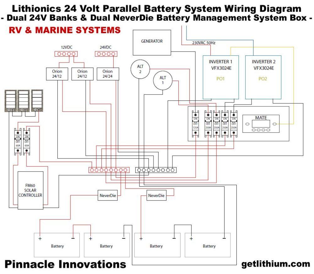 medium resolution of marine ac generator wiring