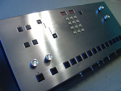 Getlofi Circuit Bending Synth Diy