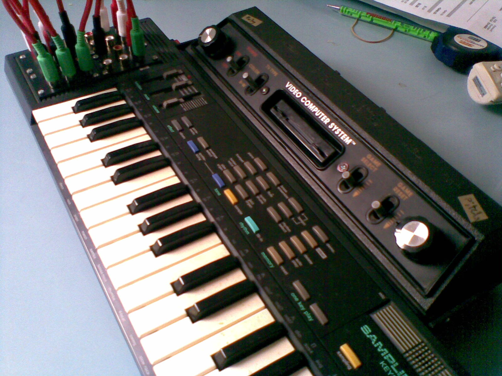 555 Timer Kit Getlofi Circuit Bending Synth Diy