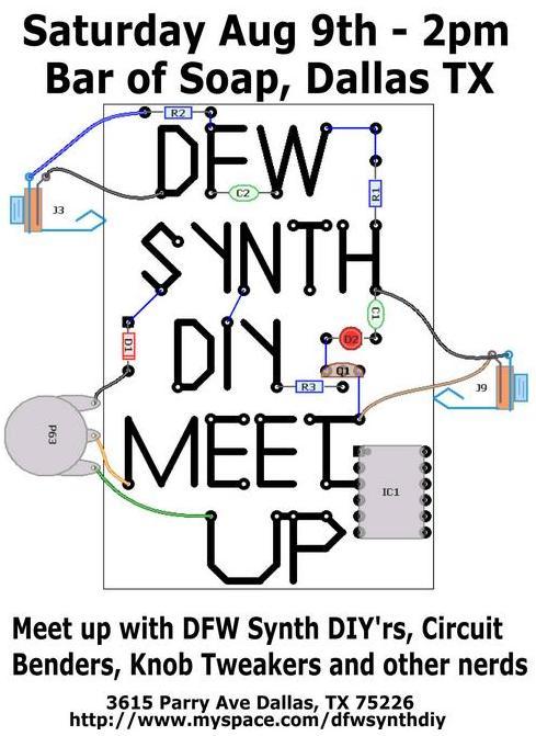 DIY Synth | GetLoFi