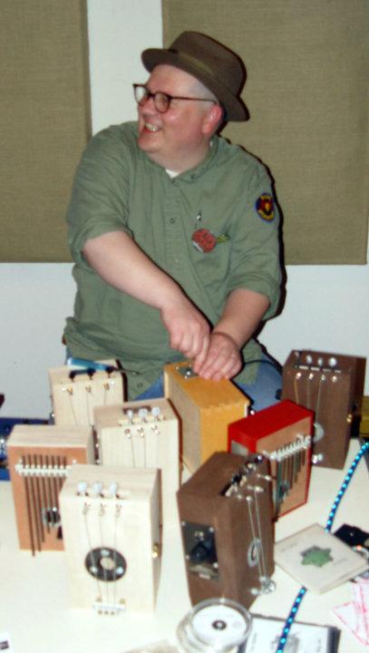 Short Circuit Experimental Electronics In Minneapolis Mn Getlofi