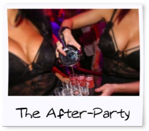 Image result for after the after party