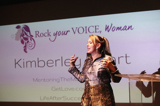 Kimberley Heart Keynote Address