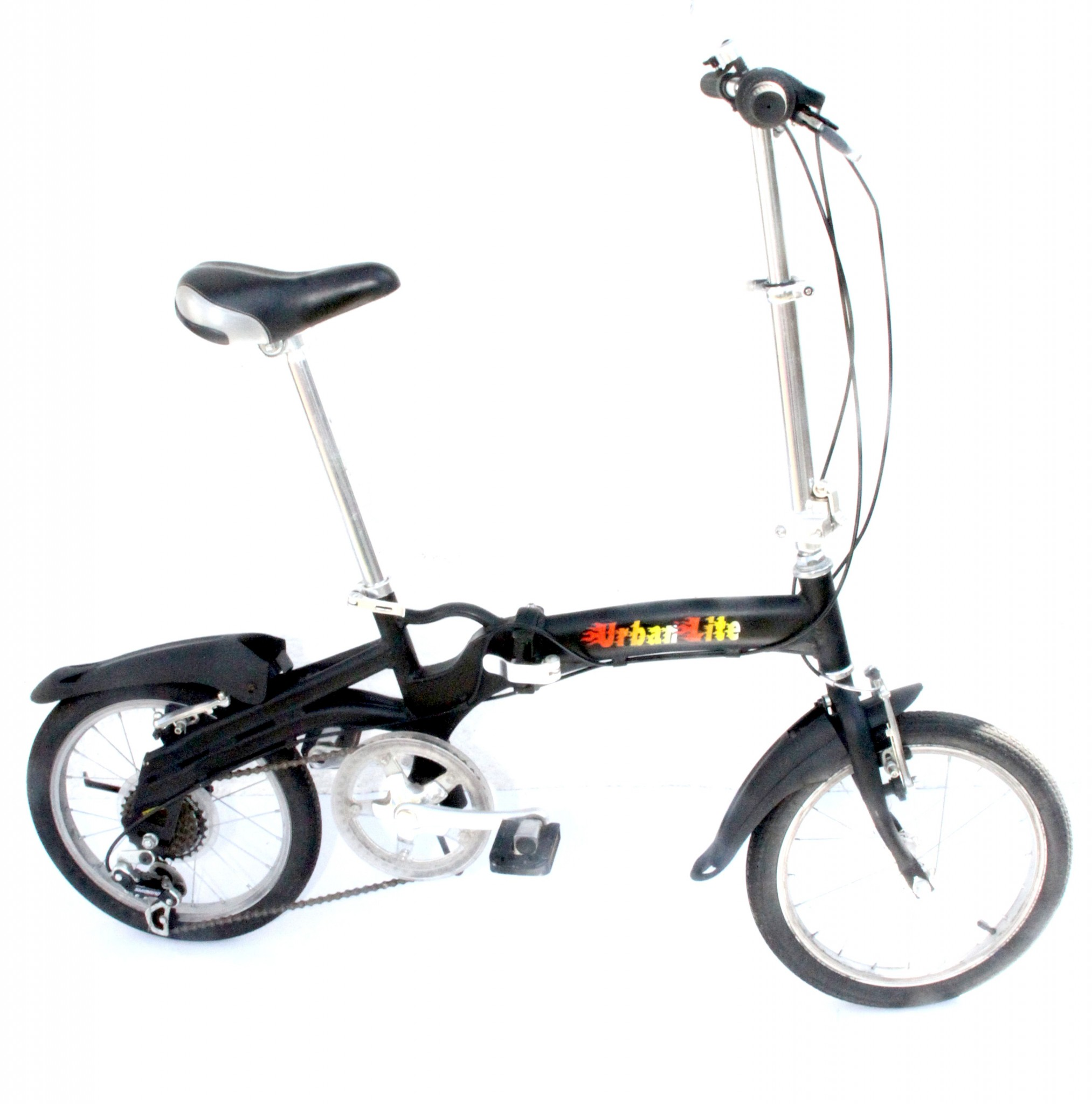 Urban Lite Folding Bike