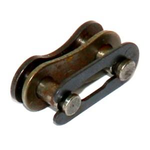 "SPLIT LINK Connecting Piece Single Speed BMX 3 Speed – 1/2"" x 1/8"""