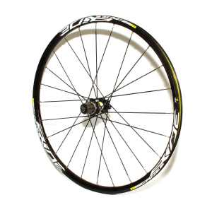 "Mavic Cross Ride Disc 26"" Rear Wheel Black"