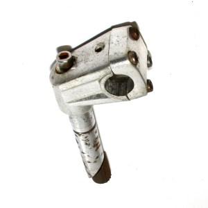 Short 40mm Stem Retro Alloy 1″ Quill MTB 4 Bolt Handlebar Stem