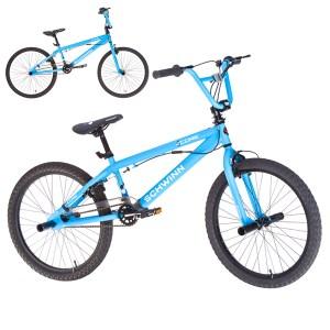 Schwinn Core BMX Bike Blue 2014