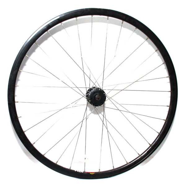 Sun Rims MZ-14 700C 32-Hole Disc QR Front Wheel