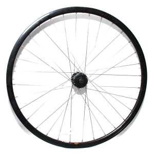 Sun Rims MZ-14 700C 32-Hole Disc QR Front Wheel