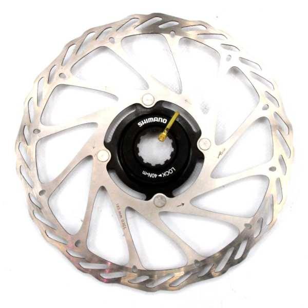 SRAM Avid 185mm G3 Clean Sweep Center-Lock Disc Brake Rotor