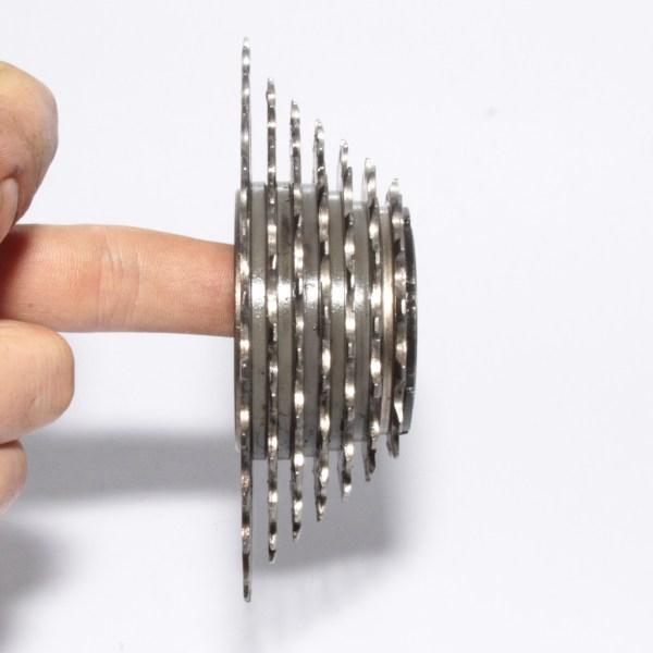 Shimano MF-HG37 SIS 14-28T 7 Speed Threaded Thread-on Freewheel