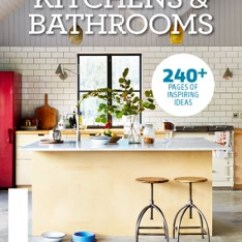Kitchen Magazines Robot Advertise In Hearst Homes Complete Guide To Kitchens Bathrooms Provided By