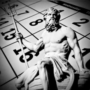 Planeidon - God of Planning