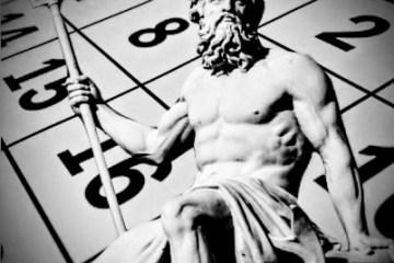 Planeidon, The God of Planning.