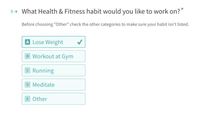 Health & Fitness img