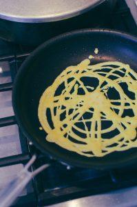Malaysian Web Roti - Munch